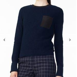 Armani Exchange Wool Sweater Size XL